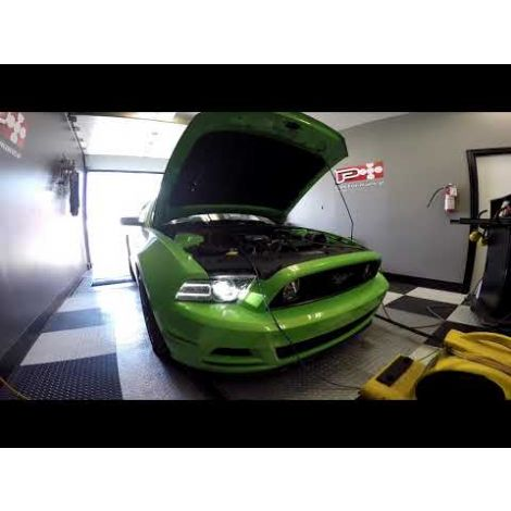 2017-15 Mustang GT (5.0L) ProCharger HO Intercooled System with P-1SC-1
