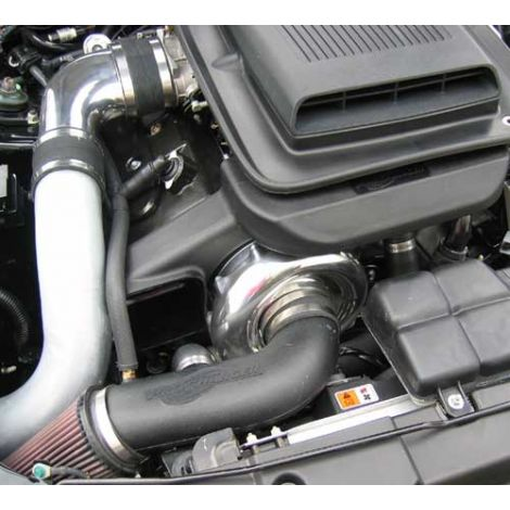 2004-03 Mustang Mach 1 (4.6) ProCharger Stage II Intercooled System with P-1SC