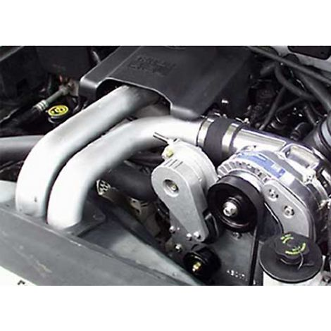 2003-97 Ford F150 (5.4 2V) Procharger HO Intercooled System with P-1SC