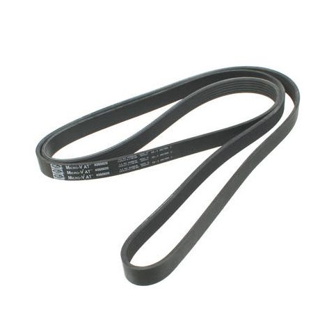 6 Rib Serpentine Belt Gates (all lengths)