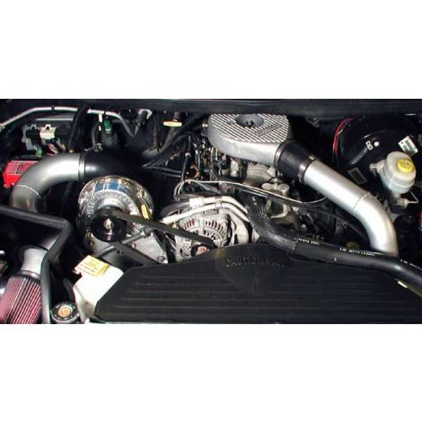 2001-96 Dodge Ram (5.9/5.2) Procharger HO Intercooled System with P-1SC-1