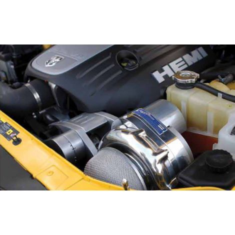 2010-06 Charger Hemi (5.7) ProCharger Stage II Intercooled System with P-1SC-1
