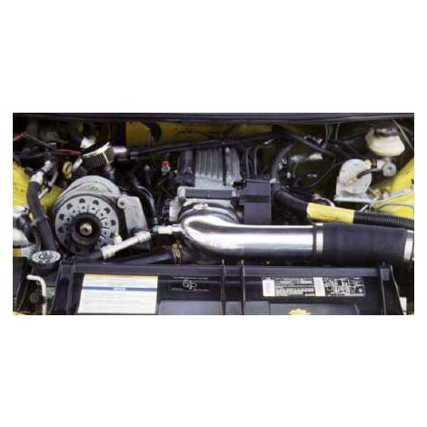 1997 - 93 Chevy Camaro (LT1) P-1SC ProCharger HO Kit