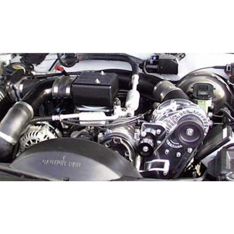 2000-96 GM 1500 (5.7) ProCharger HO Intercooled System with P-1SC
