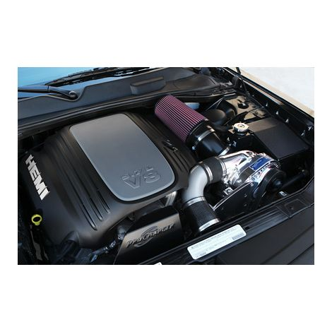 2014-11 Challenger R/T (5.7) ProCharger HO Intercooled System with P-1SC-1