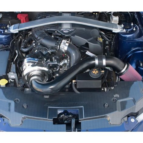 2014-11 Mustang (V6) ProCharger Intercooled SuperCharger System with P-1SC