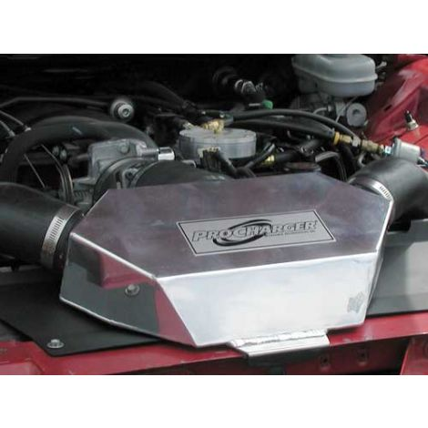 1998-02 Firebird (LS1) P-1SC ProCharger HO Intercooled System Kit