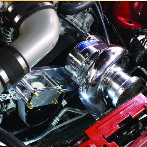 5.7L or 6.1L Hemi Reverse Cog Race Kit
