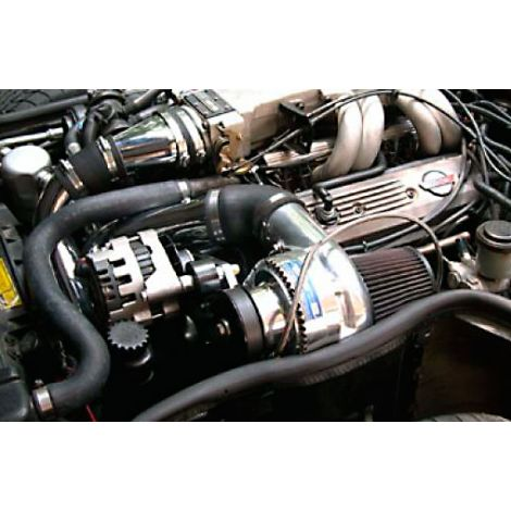 1991-85 Corvette C4 (L98) ProCharger HO Intercooled System with P600B