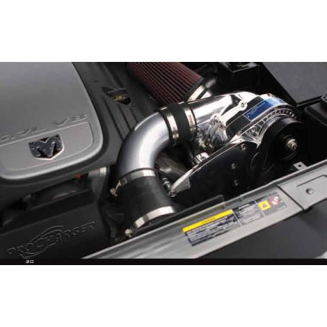2008-05 Magnum (5.7) ProCharger HO Intercooled System with P-1SC-1