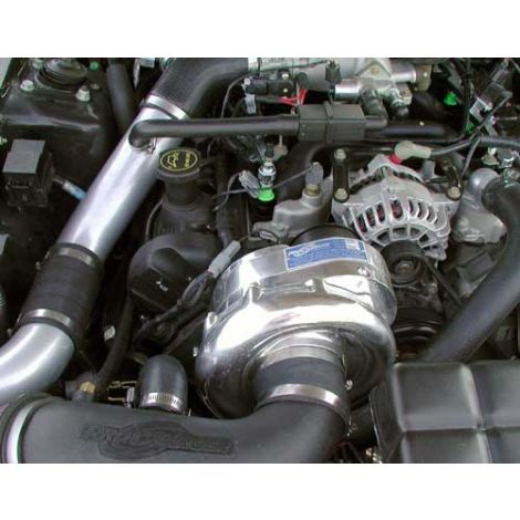 1998-96 Mustang GT (4.6) ProCharger Stage II Intercooled System with P-1SC
