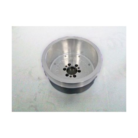 "4"" 50mm Cog Idler Pulley"